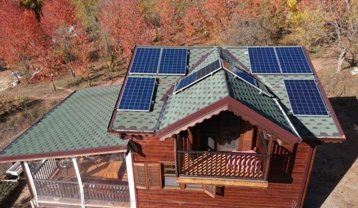 با ۸۶هزار لیر کسب و کار پنل های خورشیدی در ترکیه را  راه اندازی کنید