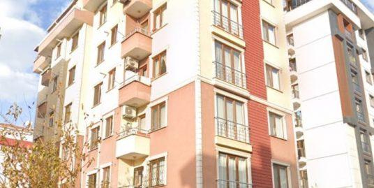 در استانبول منطقه pendik . آپارتمان دو خواب ۷۵متری